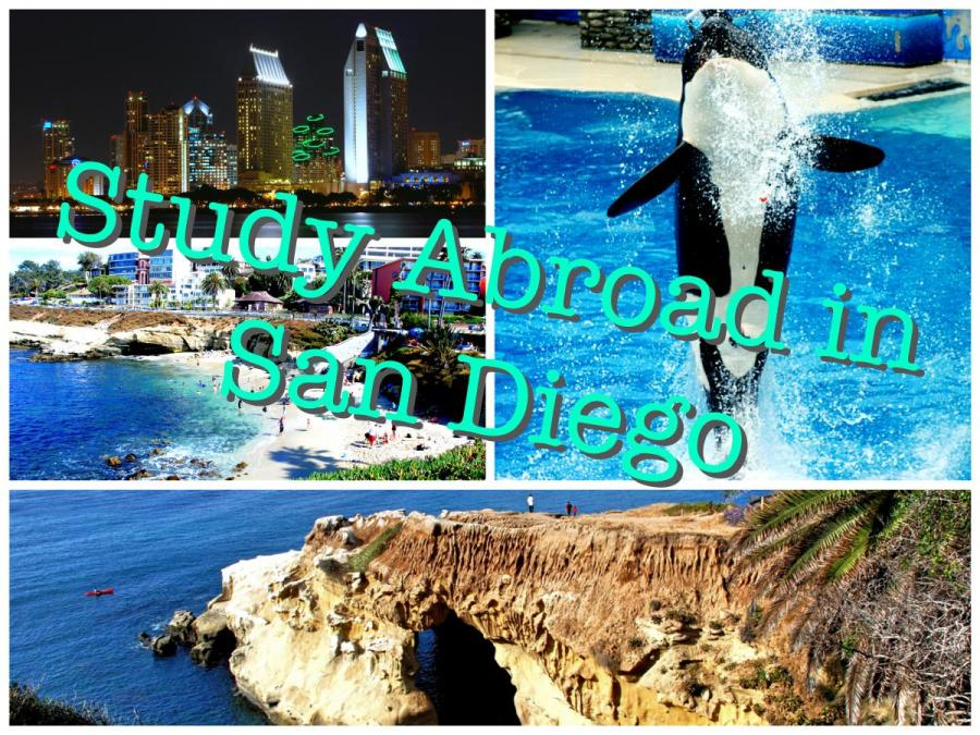 Study Abroad in San Diego – My Experience in China 3