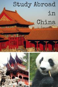 Study Abroad in China