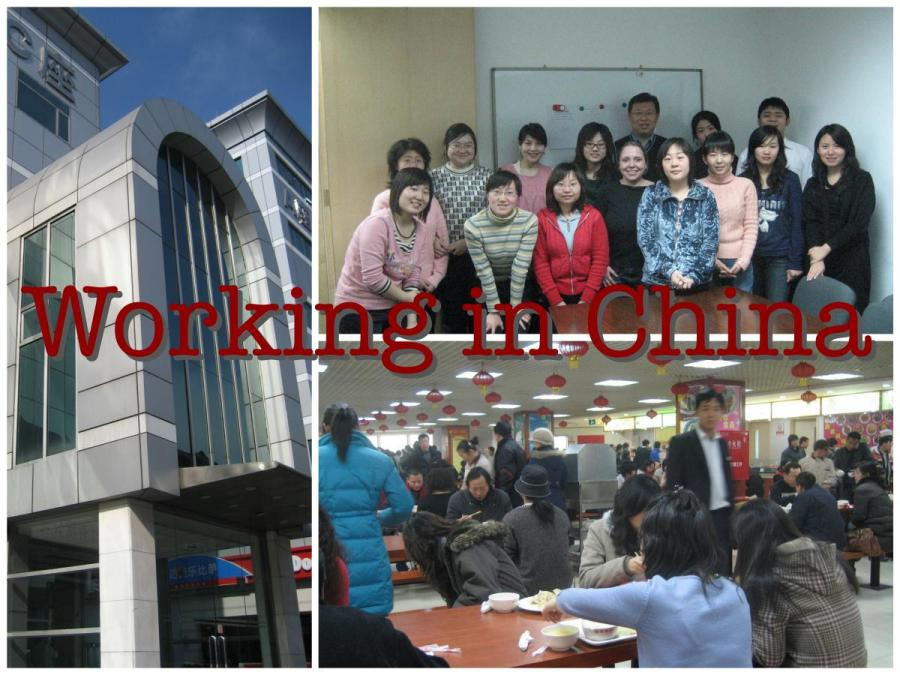 Working in China – My Experience in China 5
