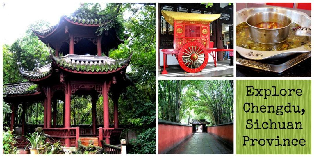 Chengdu Sichuan Province – My China Experience 9