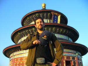 Beijing Summer Palace - Temple of Heaven