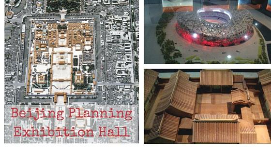Beijing Planning Exhibition Hall – My China Experience 19