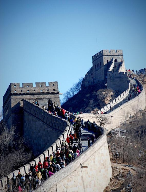 Discover Beijing - Great Wall 1