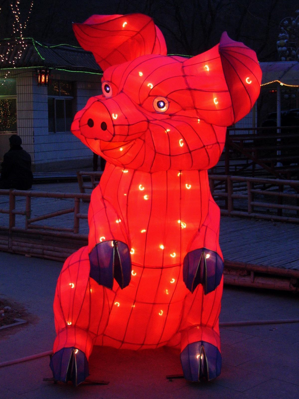 Discover Beijing - Ice Festival 4