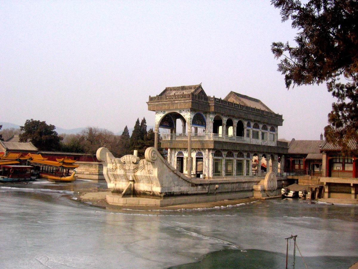 Discover Beijing - Summer Palace 3