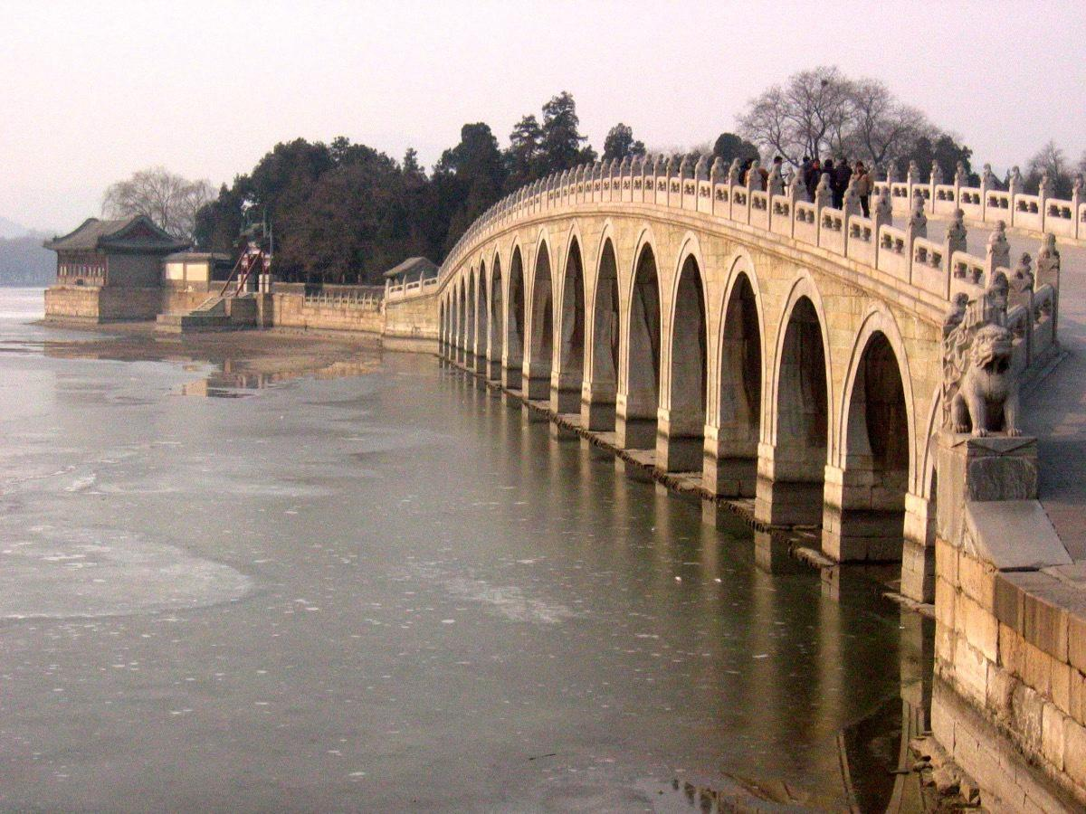 Discover Beijing - Summer Palace 7