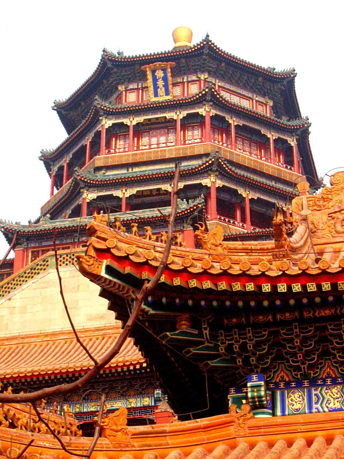Discover Beijing - Summer Palace