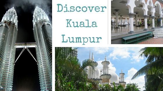 Discover Kuala Lumpur – My China/Malaysia Experience 23