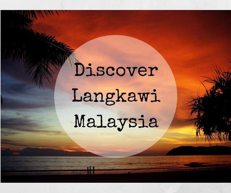 Langkawi – My China/Malaysia Experience 24