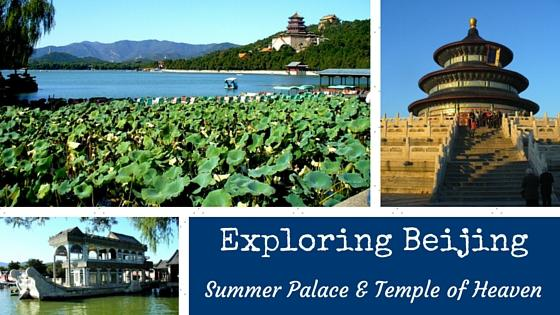 Exploring Beijing Summer Palace – My China Experience 16