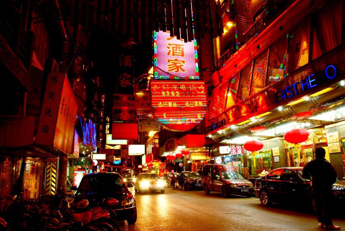 Shanghai - Nightlights