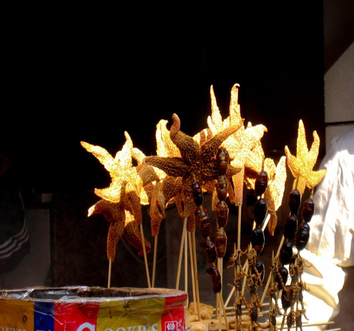 Shanghai Stree Food 3