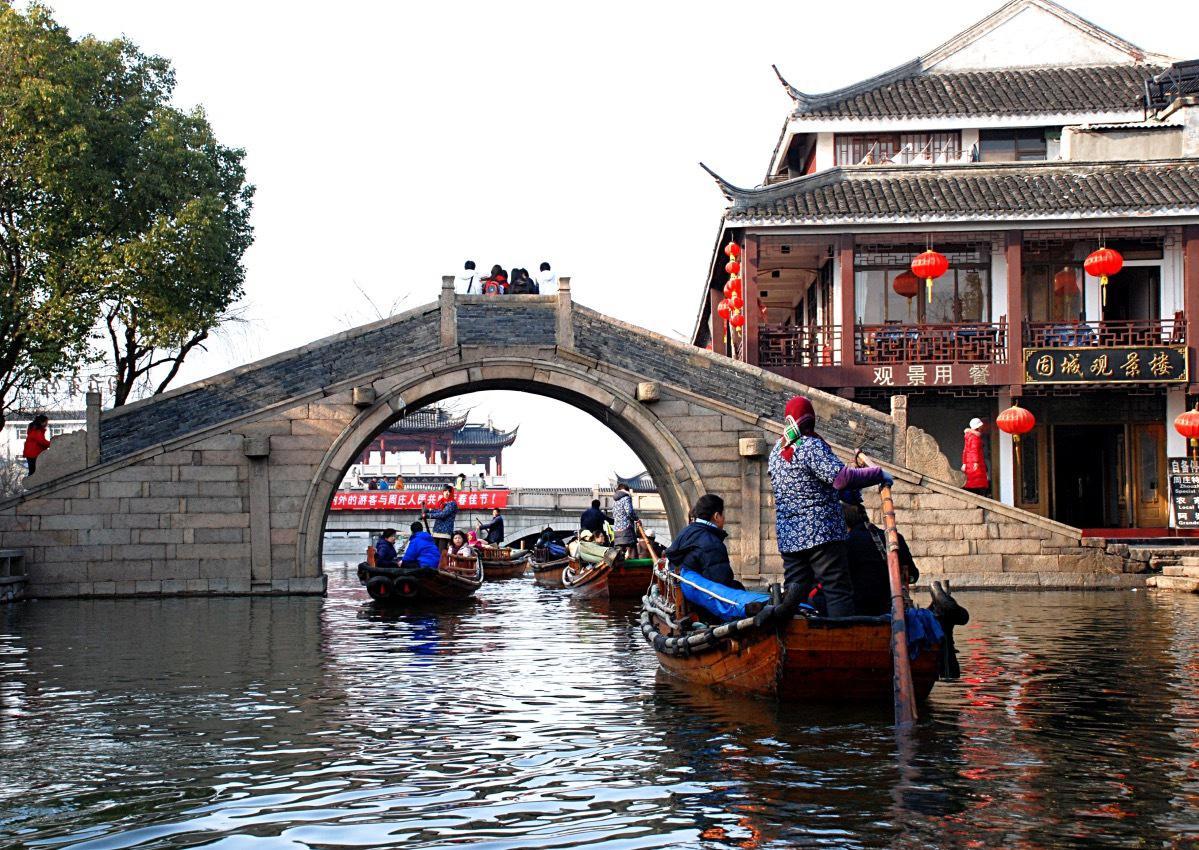 Shanghai - Suzhou 2