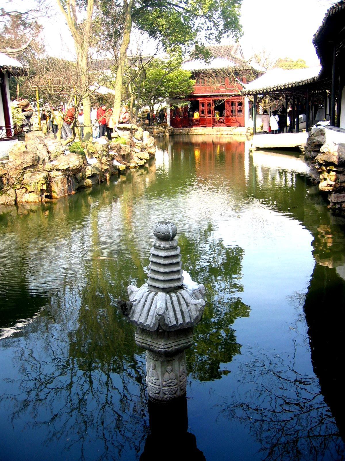 Shanghai - Zhouzhuang 2