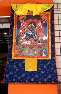 Tibetan Quarter in Chengdu 7