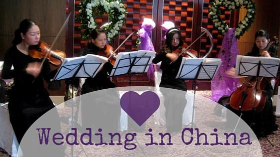 A Wedding in China – My China Experience 26