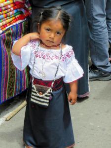 Culture and Customs in Ecuador
