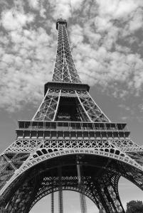 Eiffel Tower - Top 10 Study Abroad Destinations