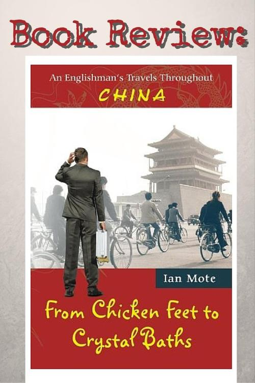 Book Review: From Chicken Feet to Crystal Baths
