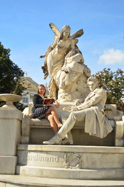Study Abroad Stories Austria