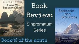 Sihpromatum Series: Travel Book Review