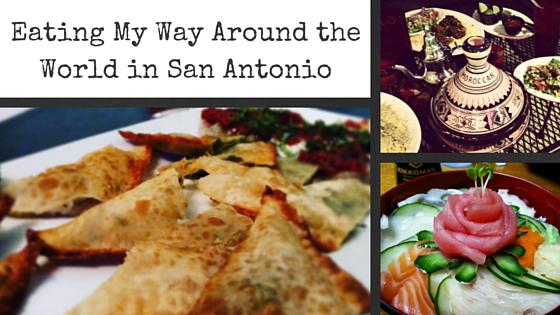 Best Ethnic Restaurants in San Antonio