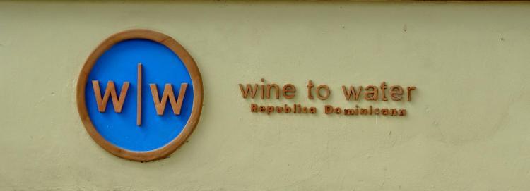 Wine to Water - Fathom Cruise Impact Activity