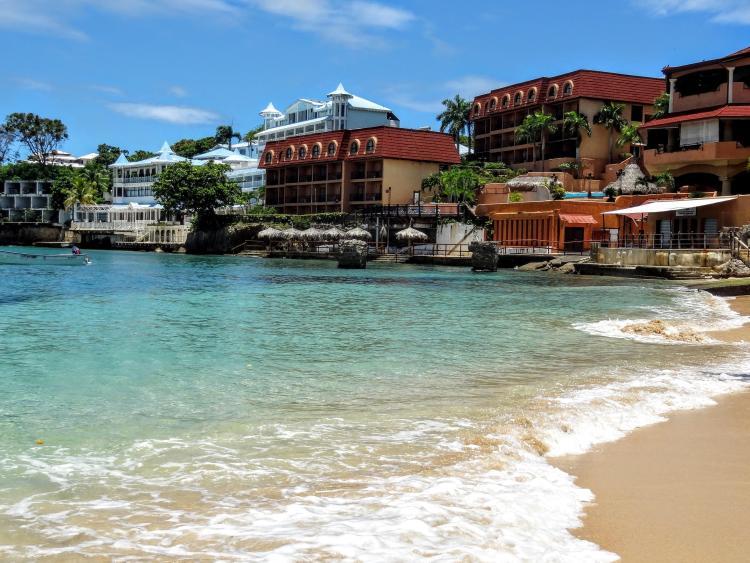 Best Beaches in the Dominican Republic: Sosua Beach