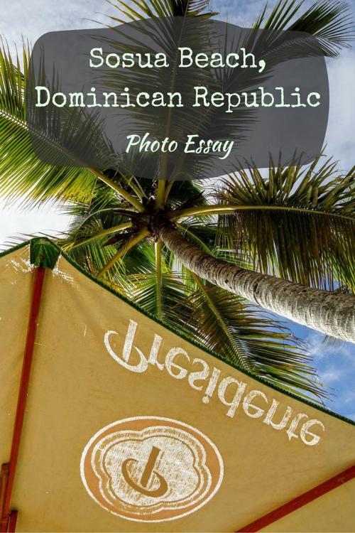 Sosua Beach in Dominican Republic