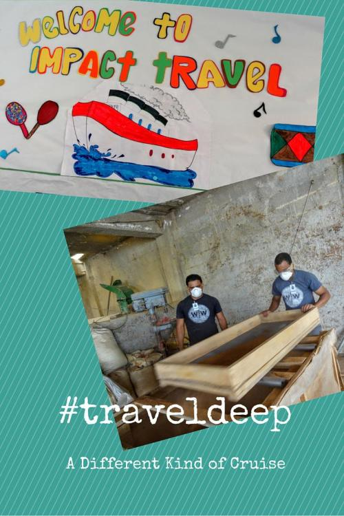 #traveldeep Fathom Travel