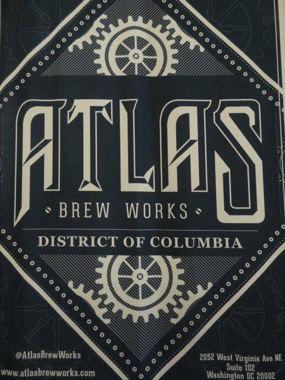 Brewery Tours Atlas Brewing - Things to do in Washington DC