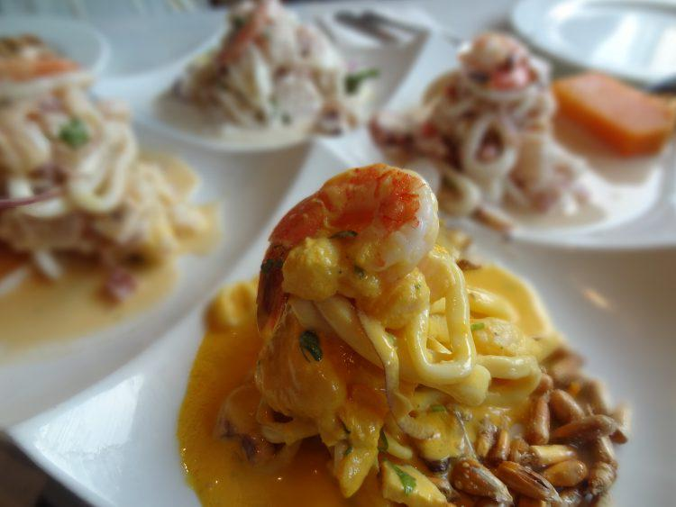CVI.CHE Ceviche - Miami for Foodies