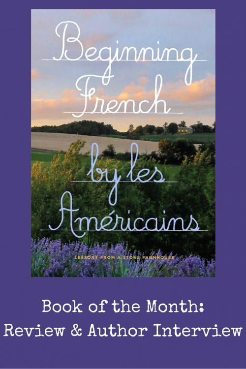 Beginning French Book Review & Author Interview