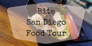Bite San Diego Food Tour – Bites & Brews in North Park