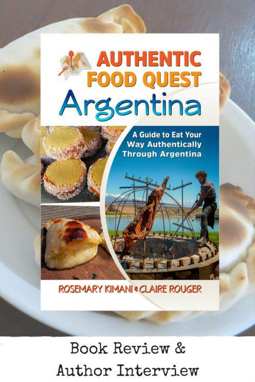 For Food Lovers & Travelers: Authentic Food Quest Argentina