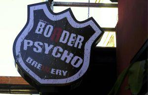 Craft Beer Breweries in Tijuana - Border Psycho Brewery
