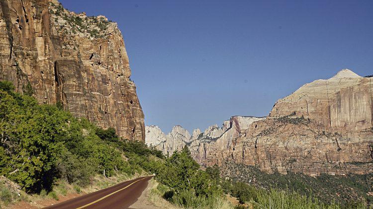 Zion National Park Utah National Park