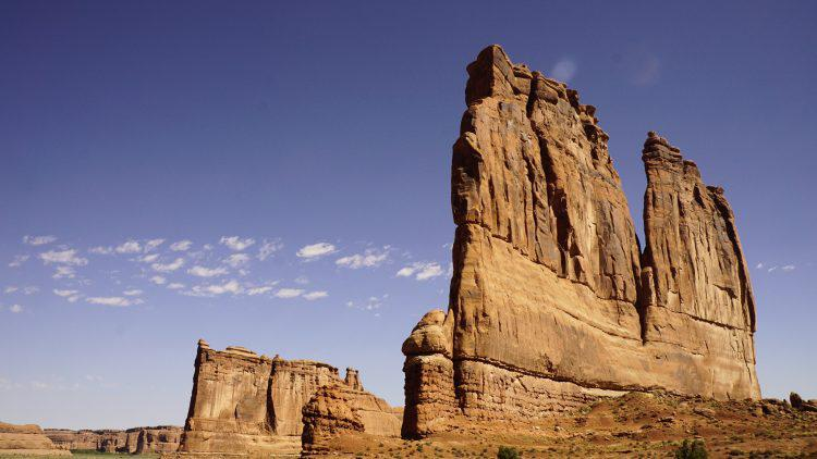 Arches National Park in Utah National Parks