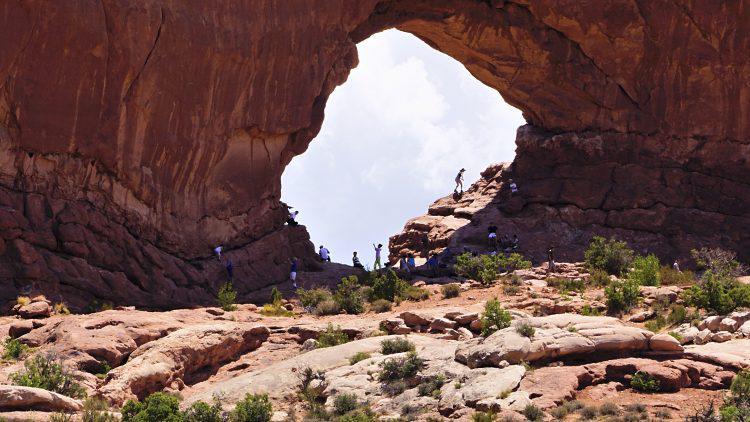 Arches National Park: Utah National Parks