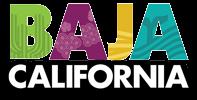 Descubre Baja California Logo