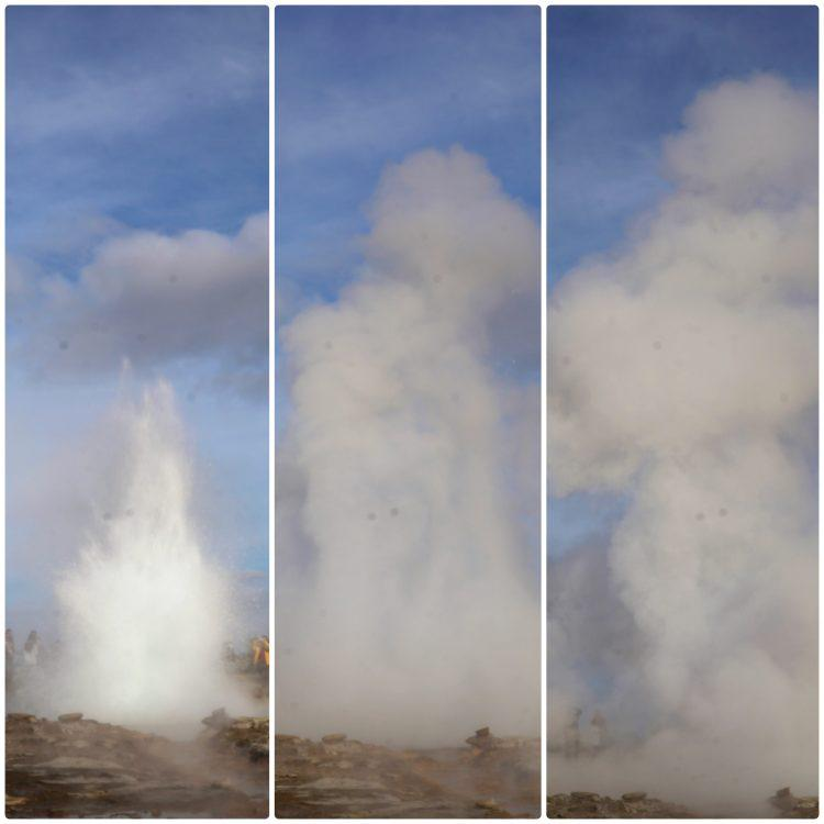 Golden Circle Tour: Iceland Geysers