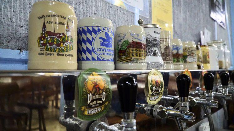 Craft Beer in the Philippines: Pinatubo Brewing Company