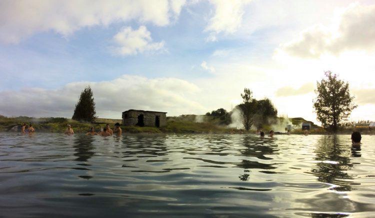 Secret Lagoon Icland - Golden Circle Tour