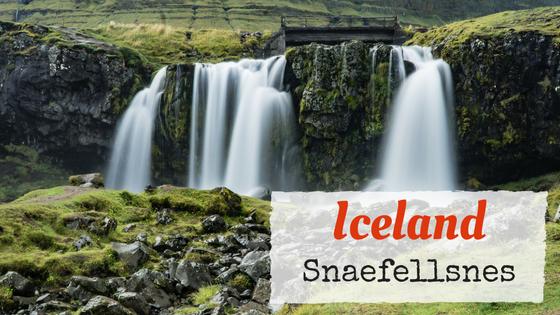 Snæfellsnes Peninsula, Iceland: About Waterfalls, Useless Fishermen and Sheep Heads