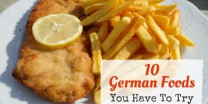 10+ German Foods You Must Try in Germany