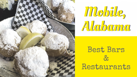 Where to Eat in Mobile Alabama - Best Restaurants in Mobile
