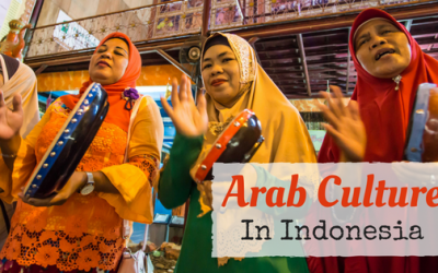 A Mix of Influences – Discovering Arab Culture in Indonesia