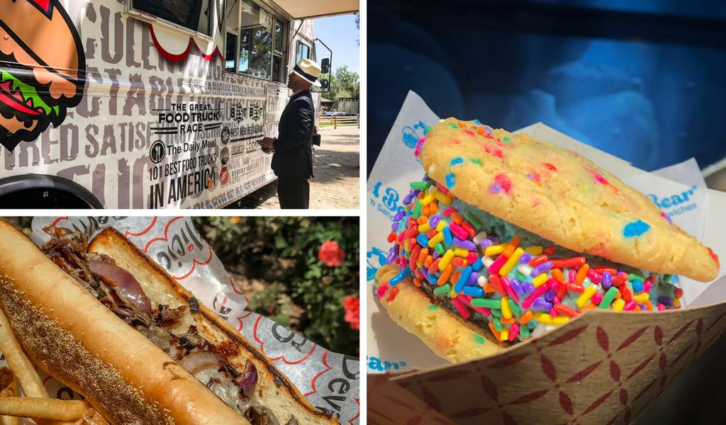 Food Truck Temecula - San Diego Staycation - Temecula Getaway