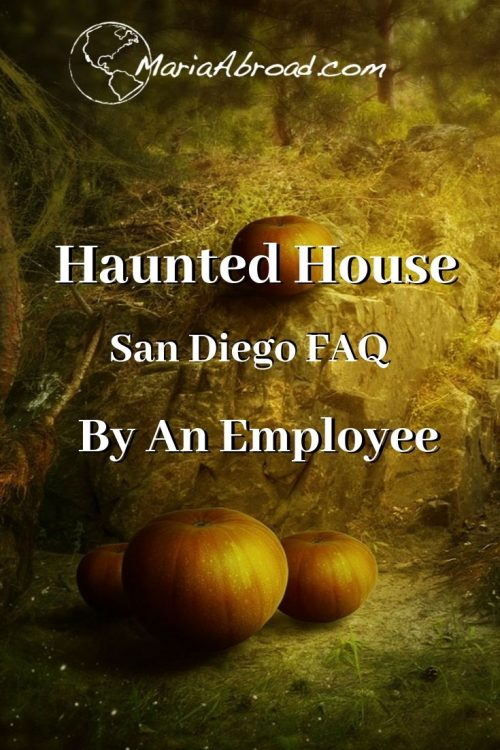Click here to get all the answers to your major questions for the best haunted house San Diego has had for over a decade. Get all those big questions answered by an actual employee of the haunts! #usatrip #unitedstatestrips #usatravel #unitesstatestravel #unitedstatesitinerary #usaitinerary  #traveltips #travel #northamericatrip #ustravel #sandiego #sandiegousa #usa #unitedstates #sandiegocalifornia #california #ca #hauntedhouse
