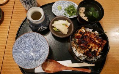 Nagoya Food: Top 8 Dishes You Have to Try in Nagoya, Japan